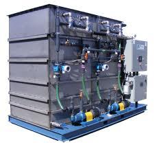 喷漆(喷涂)水帘柜循环污水处理bwin最新登录网址