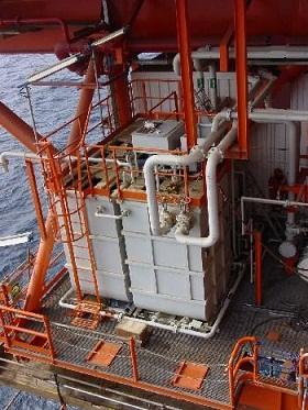 JWCYCT含油工业废水处理装置