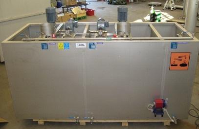 ADB 系列自动溶解加药装置