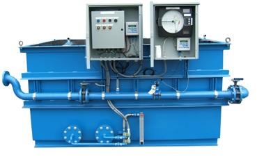 MEC污水处理升级改造过滤bwin最新登录网址