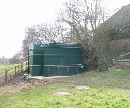 养猪场专用污水处理bwin最新登录网址