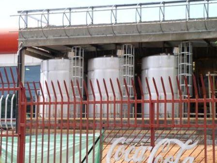 CFEN多元素内源微电解反应装置养殖废水处理