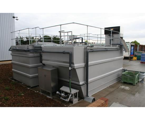 酸洗磷化废水处理bwin最新登录网址