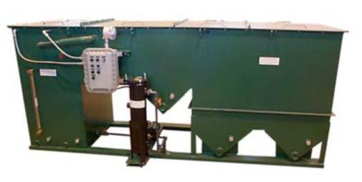 ows系列油水分离器