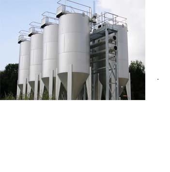 生物滤池--DNP连续式三级除磷脱氮生物过滤器